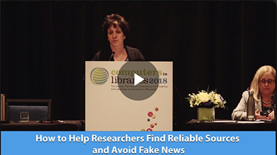 How to Help Researchers Find ...