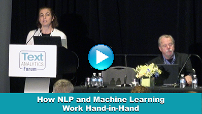 How NLP and Machine Learning Work Hand-in-Hand