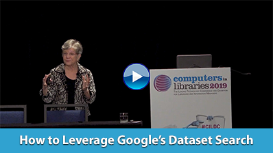 How to Leverage Google's Dataset Search