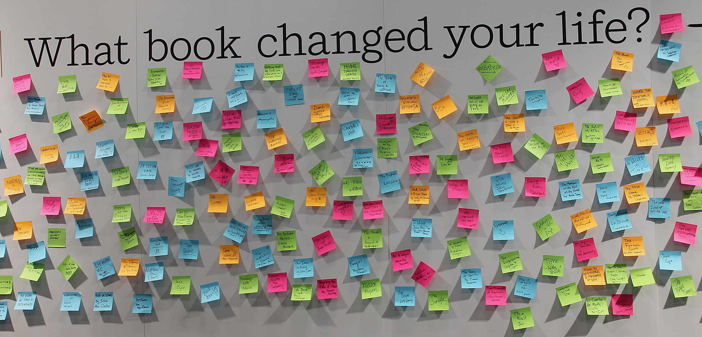 Life-Changing-Books