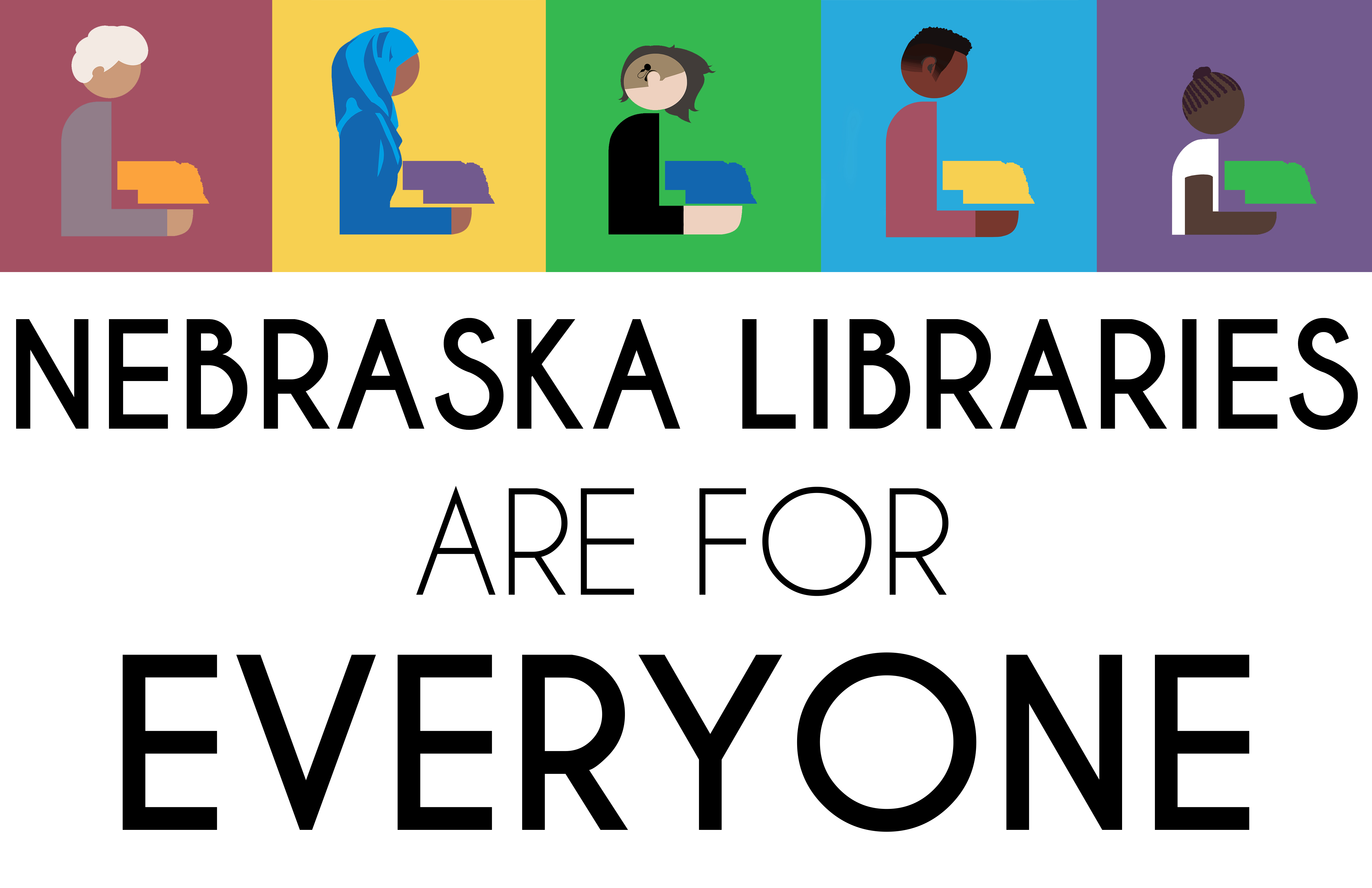 Libraries Are for Everyone