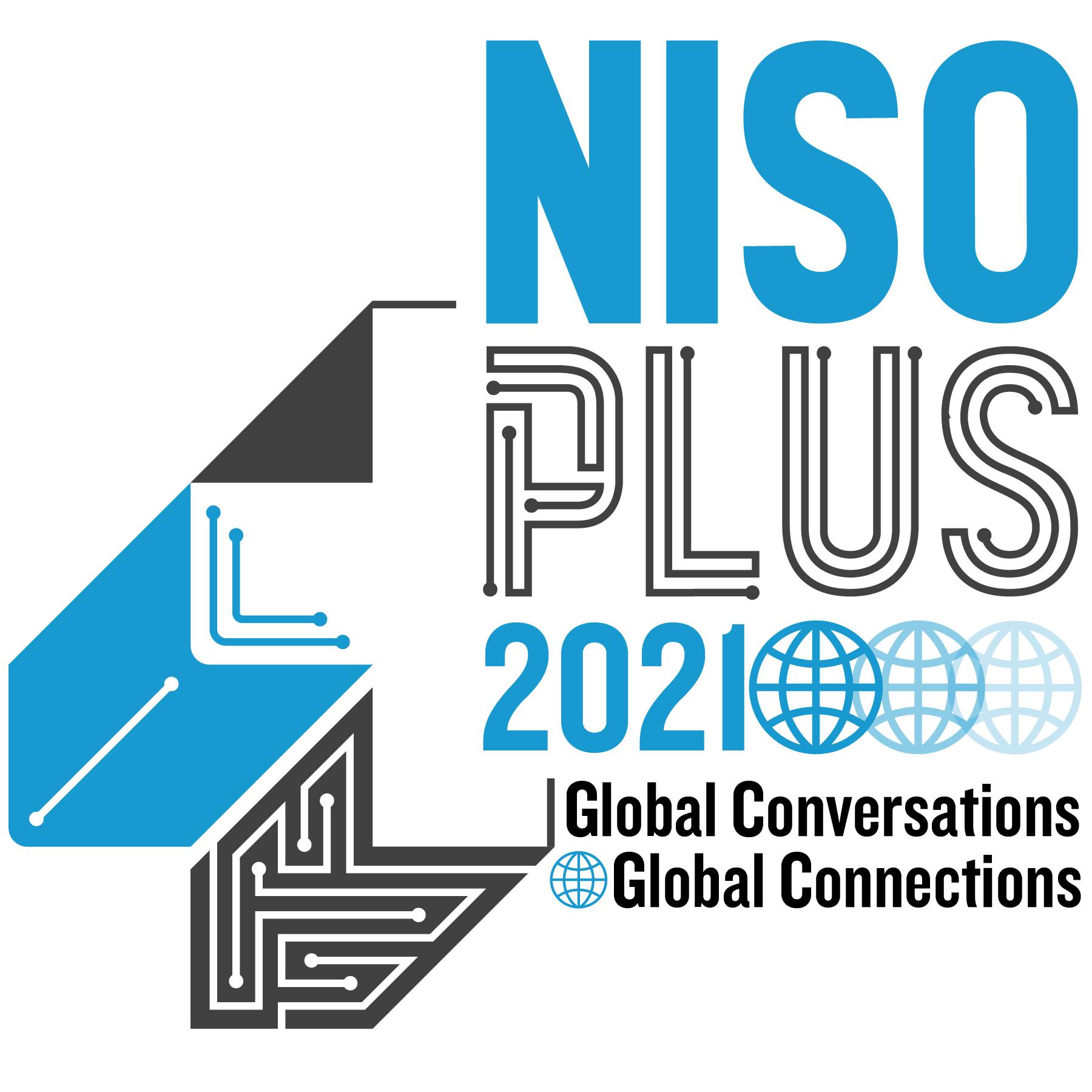NISO Plus 2021
