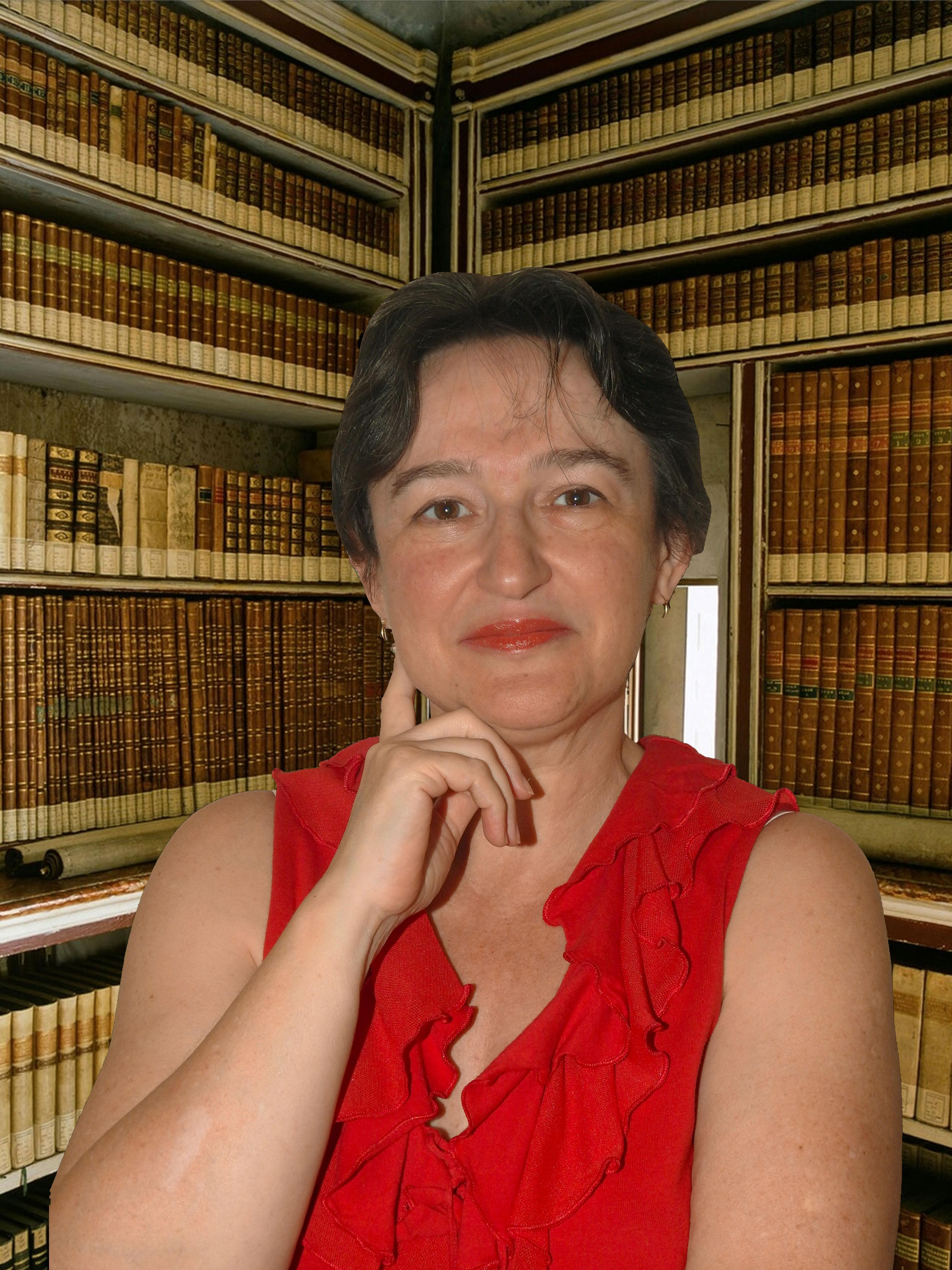 Olga Koz