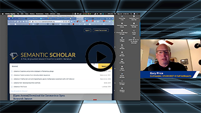Recommended Academic Search Tools video clip