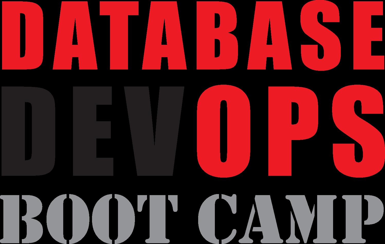 数据库Devops Boot Camp