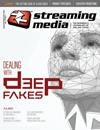 Streaming Media Magazine - January 2020